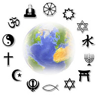 religions_earth